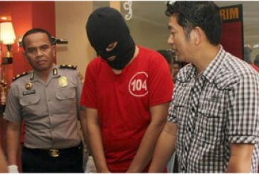 Hamili Gadis Di Bawah Umur, Seorang Manager Ditangkap Polisi