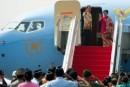 Jokowi Kunjungi Jepang dan Tiongkok