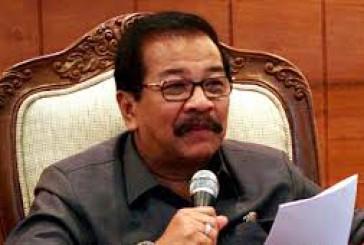 Stok Bahan Pokok Aman, Gubernur Jatim Bantu Wong Cilik Dengan OP