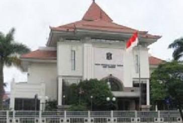 Komisi B Minta Batalkan Lelang Pembangunan Sentra PKL Kebun Bibit