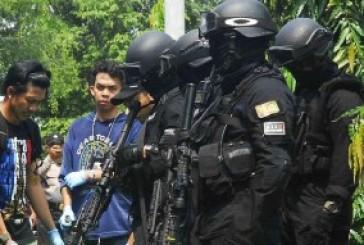 Tertangkap di Bandara Juanda, Terduga Jaringan ISIS Diperiksa Polda Jatim