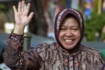 "Polda Jatim Akhirnya Terbitkan SP3 Buat Risma. ""Terlambat !"""