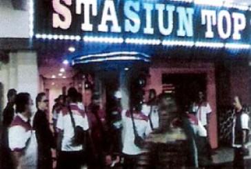 BNNP Jatim Razia Diskotik Station