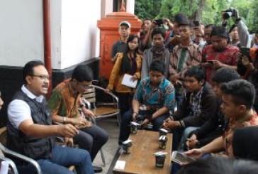 Aliansi Pelajar Surabaya Pertanyakan Regulasi Dikmensus dari Pemprov Jatim