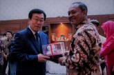 Surabaya – Busan Kerja Sama Pengembangan Laut Dan Maritim