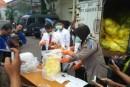 Polrestabes Surabaya Temukan Penimbunan Limbah Medis Berbahaya