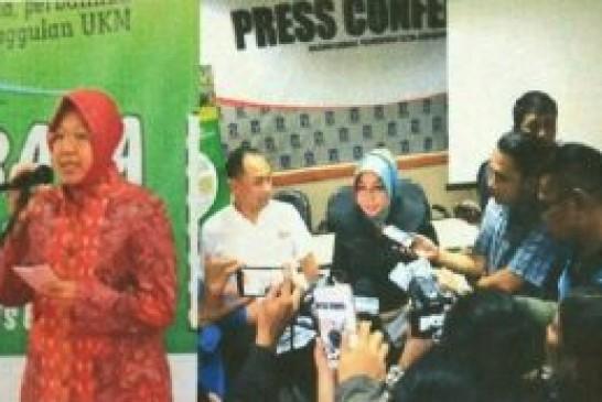Surabaya Great Expo 2017 Kembali Genjot Gairah UKM