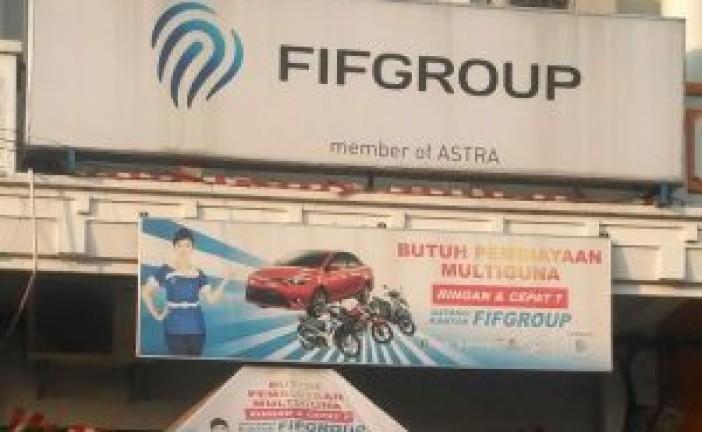 "Soal Kasus 'Pencurian' Sepeda Motor,  UU Fidusia Buktikan ""Dosa – Dosa FIF"""