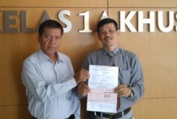 OTO Finance Multiarta Surabaya Digugat Debiturnya