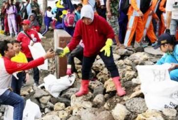Melalui HPSN 2018, Jadikan Surabaya Pelopor Peduli Lingkungan