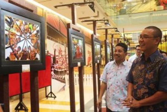 Menengok Kian Banyak Ruang Publik Kota Surabaya, Dari Pameran Foto