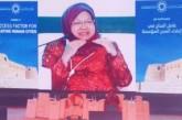 Walikota Risma Paparkan Humanising Cities di FICHC 2018 Di Arab Saudi