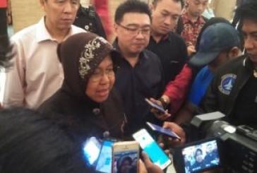 Safari Mall Walikota Yakinkan Surabaya Aman dan Kondusif