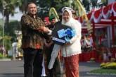MoU Pemkot Surabaya Dengan 15 Kota/Kabupaten Diteken Di HJKS ke 725