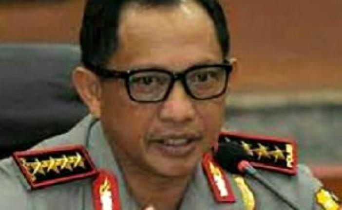 """Kapolri Tito Karnavian : """"Tangkap Preman dan Debt Collector !"""""""
