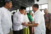 GM Bob Saril Berangkatkan CH Rombongan PLN Distribusi Jatim
