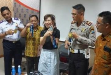 "Ratusan Pelari Asing Bakal Ambil Bagian di ""Surabaya Marathon 2018"""