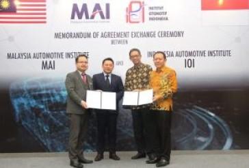 RI – Malaysia Berkolaborasi Pacu Industri Otomotif Kompetitif di ASEAN
