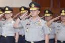 Turut Gerbong Mutasi,   Brigjen Pol M Iqbal Dipromosikan Wakapolda Jatim