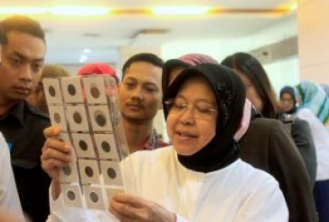 Ratusan Uang Kuno Menambah Koleksi Museum Surabaya