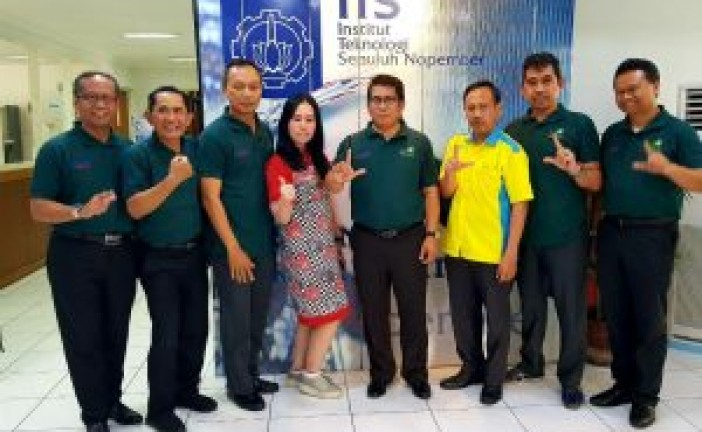 Dwi Suryo : BUMN (PLN) Masuk Kampus, Berharap Inovasi Briliyan Dari Mahasiswa