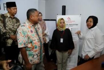 Tiga Inovasi Layanan Publik Pemkot Surabaya Masuk Top 99 Sinovik