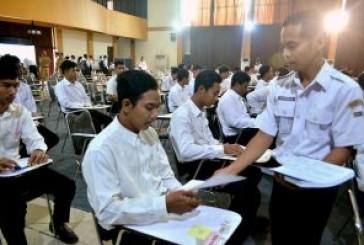 48 Calon Taruna Poltekbang Program Bea Siswa Pemkot Surabaya, Siap Dididik