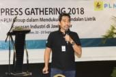 PLN Membangun Infrastruktur Ketenagalistrikan Jawa – Bali.