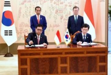Sukseskan Industri 4.0, Kemenperin RI Berkolaborasi Dengan Dewan Riset Korea Selatan