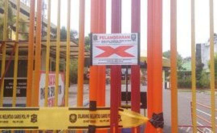 Heboh TRS Disegel, Pemkot Surabaya Ungkap Adanya Pelanggaran Aturan