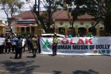 Forkaji dan GP Anshor Tolak Gugatan Class Action Terhadap Pemkot Surabaya