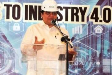 Penyesuaian Tarif PPh 22 Bentuk Keberpihakan Pada Industri Nasional
