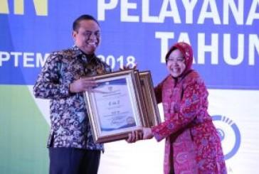 3 Inovasi Pelayanan Publik Pemkot Surabaya Sabet Penghargaan Top 99 MENPANRB
