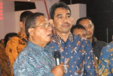 Melalui IBD Expo 2018, PLN Yakinkan Dunia Usaha Akan Pengembangan Kelistrikan Indonesia