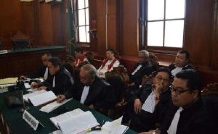 Dua Saksi Ade Charge Mengaku Kaget Dikatakan Melakukan Penipuan dan Penggelapan