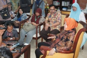 Program Pendidikan Berkarakter Surabaya Klop Dengan SE Mendikbud