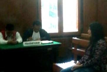 Sidang Pencabulan Ricuh, Diwarnai Perang Mulut Di Parkiran PN Surabaya