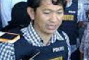 Heboh Oknum PNS Bobol Gaji Ratusan Anggota Polrestabes Surabaya.