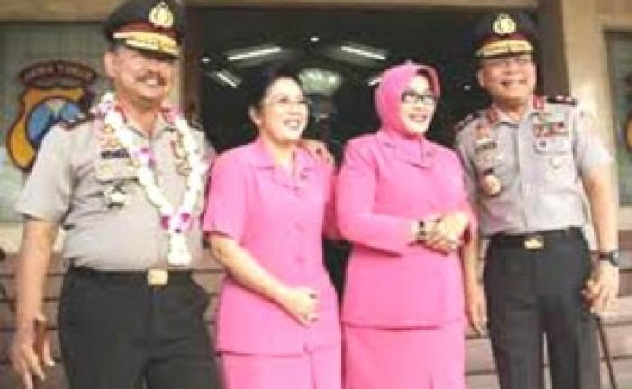 Kapolda Jatim Irjen Pol Anton Setiadji, Lanjutkan Langkah Persuasif Dan Bangun Sinergitas