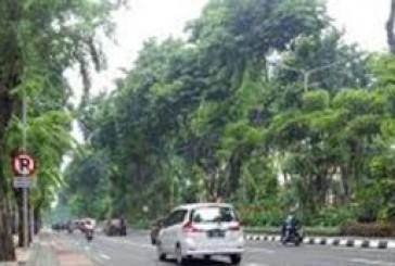 Pemkot Surabaya Evaluasi CFD, Jalanan Kota Kembali Marak Lalin
