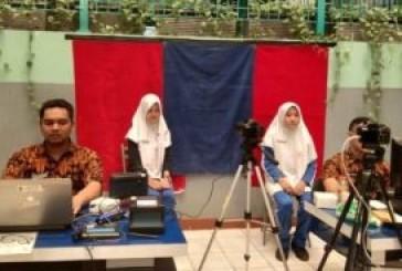 Layanan E-KTP di Sekolah, Melegakan Para Siswa