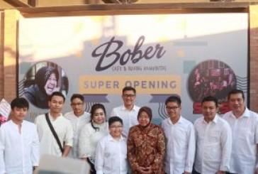Geliat Perniagaan Surabaya Kian berkembang. Co-Working Space Jadi Pilihan Yang Menjanjikan