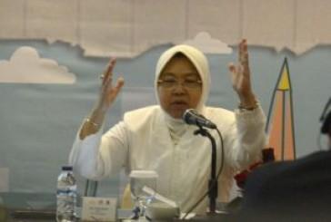 Surabaya Masuk Nominasi Guangzhao Award 2018, Wali Kota Risma Optimis Menang