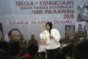 Pemuda Pelajar Surabaya Harus Mampu Bersaing di Kancah Dunia