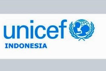 "UNICEF : ""Butuh US$ 5 Juta Untuk Anak – Anak Korban Gempa & Tsunami Sulawesi"