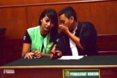 Istri Bandar Narkoba Hanya Dihukum 2 Tahun Penjara