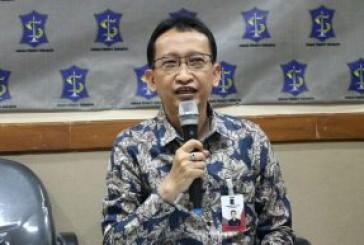 Nopember Istimewa Bagi ASN Surabaya,  Gaji Bulanan Plus Gaji Ke 13 Cair