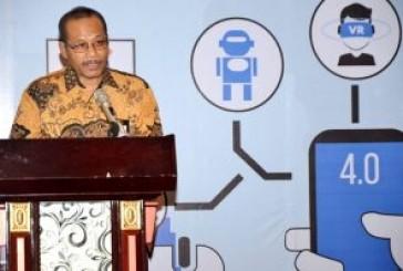 Indonesia dan Asia Pasifik Siapkan Konferensi Industri di Bali