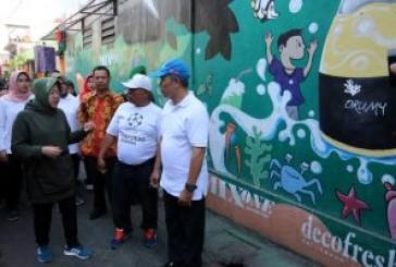 Antisipasi Wabah DBD di Musim Hujan, Pemkot Surabaya Gencarkan PSN