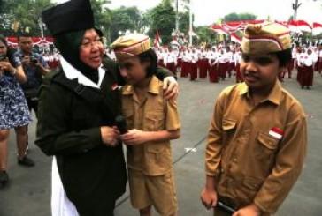 Peristiwa Tragis Warnai Peringatan Hari Pahlawan Di Surabaya
